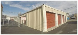 Basic Self Storage