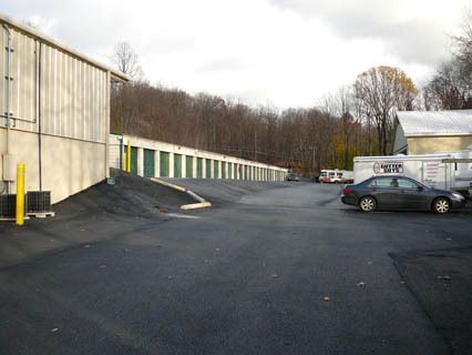 Storage World Grings Hill Road
