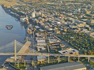 City Storage River Street