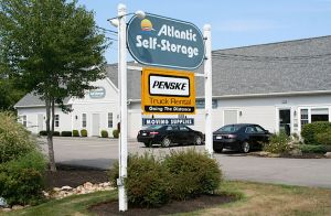 Atlantic Mini Storage - York