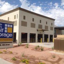Uncle Bob's Self Storage - Phoenix - North 48th Street