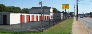 Sentry Self Storage - Newport News