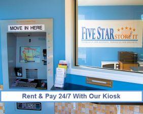 Five Star Store It - Chesterland