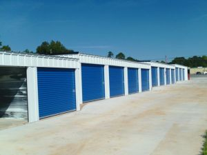 Affordable Storage Mooresville