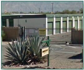 Anytime Storage - Tucson 2