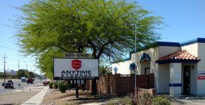 Anytime Storage - Tucson 3