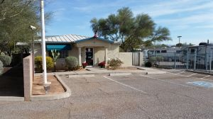 Anytime Storage - Tucson 1