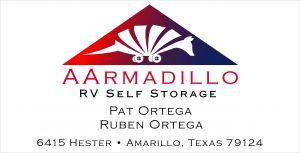 A-Armadillo RV Self Storage