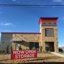 Texan Self Storage - Leander