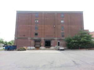 Albany-Menands Self Storage