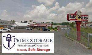 Prime Storage - Pittsfield