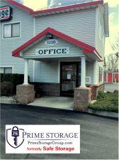 Prime Storage - Rotterdam/Schenectady