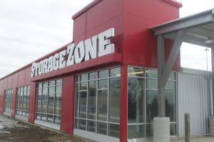Storage Zone - Warrensville Heights
