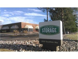 Extra Space Storage - Littleton - Southpark Way