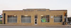 Canton Street Self Storage