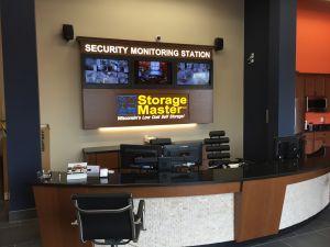 Storage Master - Bay View