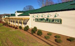 South Salem Self-Storage