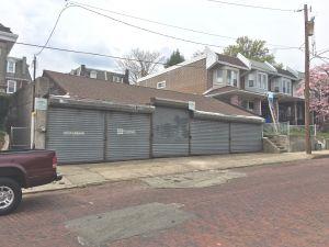 Garages Org - Marvine Street