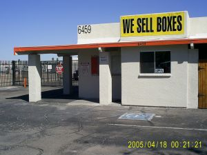 Tucson Self Storage