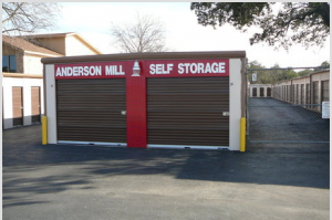Anderson Mill Self Storage