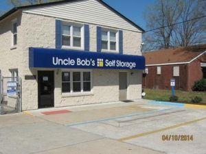 Uncle Bob's Self Storage - Newport News - Jefferson Ave