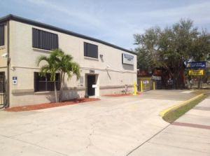 Uncle Bob's Self Storage - Fort Myers - Central Ave