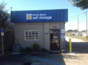 Uncle Bob's Self Storage - Plant City