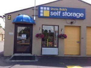Uncle Bob's Self Storage - Feeding Hills