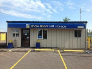 Uncle Bob's Self Storage - Avon