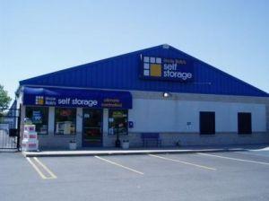 Uncle Bob's Self Storage - Bay Shore