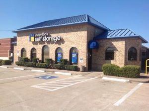 Uncle Bob's Self Storage - Houston - 9145 Jones Rd