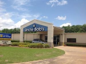 Uncle Bob's Self Storage - Montgomery - Richard Rd