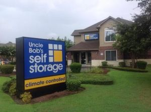 Uncle Bob's Self Storage - New Orleans
