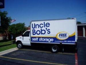 Uncle Bob's Self Storage - Fort Worth - Granbury Rd