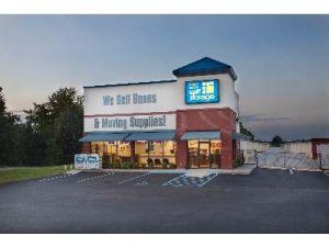 Uncle Bob's Self Storage - Madison - Highway 72 W