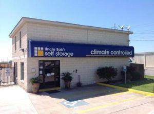 Uncle Bob's Self Storage - San Antonio - N Foster Rd