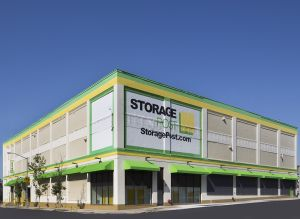 Storage Post Bronx - Bruckner Blvd