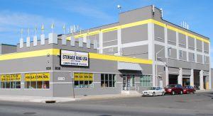 Storage King USA - Passaic NJ