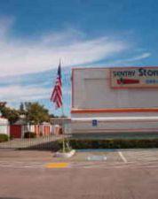Sentry Storage, Sacramento