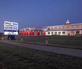 National Storage Centers - Redford