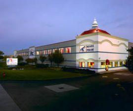 National Storage Centers - Southfield