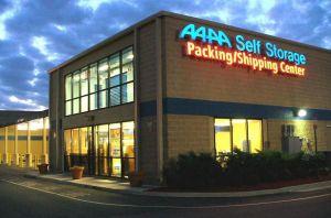 AAAA Self Storage - Norfolk - Lowery Rd.
