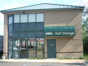 AAAA Self Storage & Moving - Virginia Beach - Kempsville Rd.