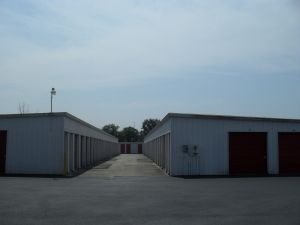 Anderson Self Storage - Suffolk - Moore Ave.