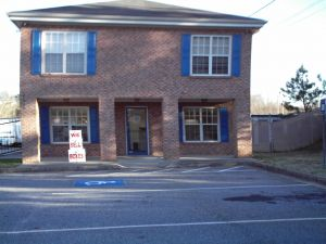 AAAA Self Storage & Moving - Buford - Commerce Dr.