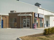 AAAA Self Storage - Norfolk -18th St.