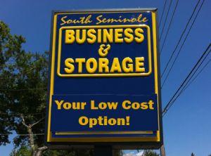 South Seminole Business & Storage