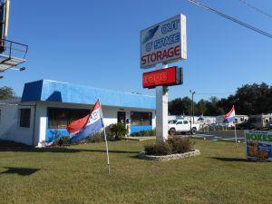 Out O' Space Storage - Pensacola