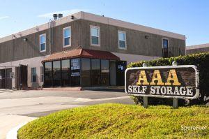 AAA Self Storage - Huntington Beach
