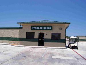 Storage Depot - San Antonio - Callaghan